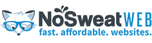 No Sweat Web - Small Business Web Design & eCommerce Solutions - Nashville, TN