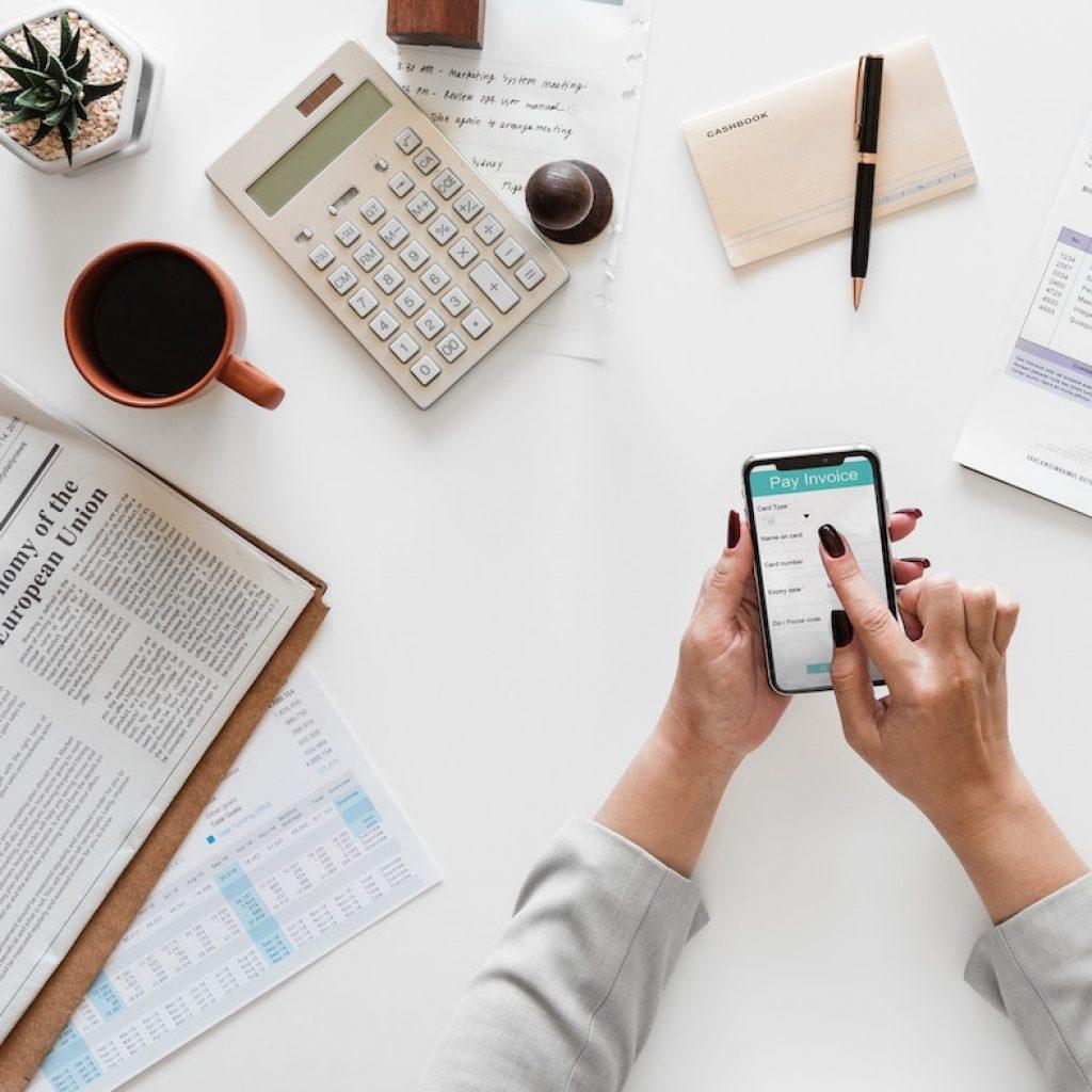 calculator for affordable website design