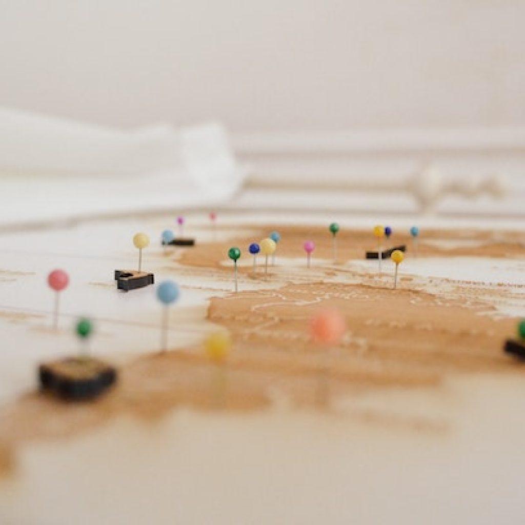 location-pins